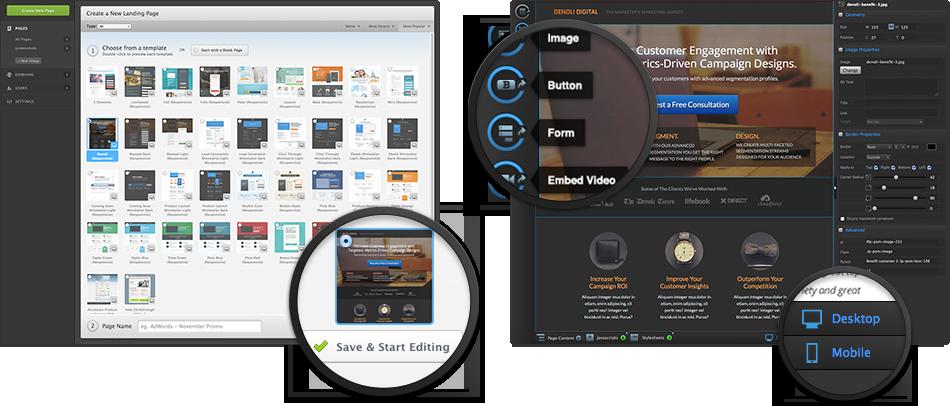 unbounce-mobileresponsive-templates-builder