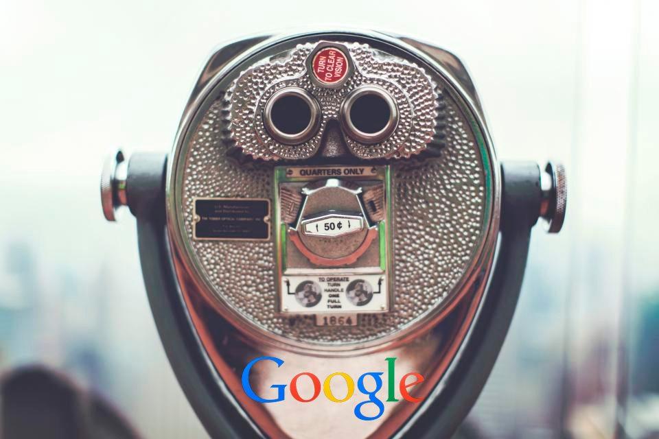 ¿Cómo ve Google tu Web?