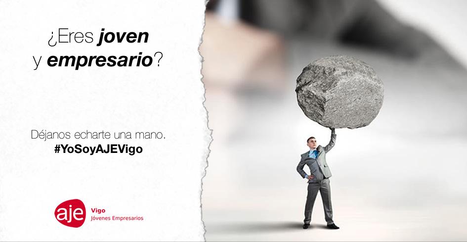 AJE Vigo marketing