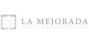 La Mejorada Logo