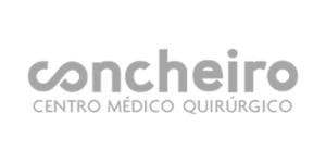 Logo Centro Médico concheiro