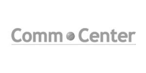 Commcenter Movistar logo