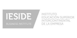 Logo IESIDE