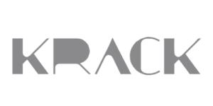 Krack Zapaterías Logo