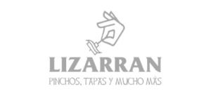 Logo Lizarrán