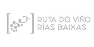 Ruta Vino Rías Baixas Logo