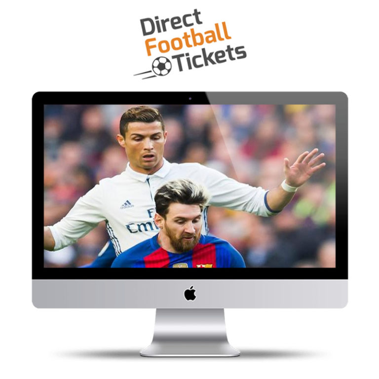 Direct Football Tickets