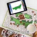 Miniatura MrBroc