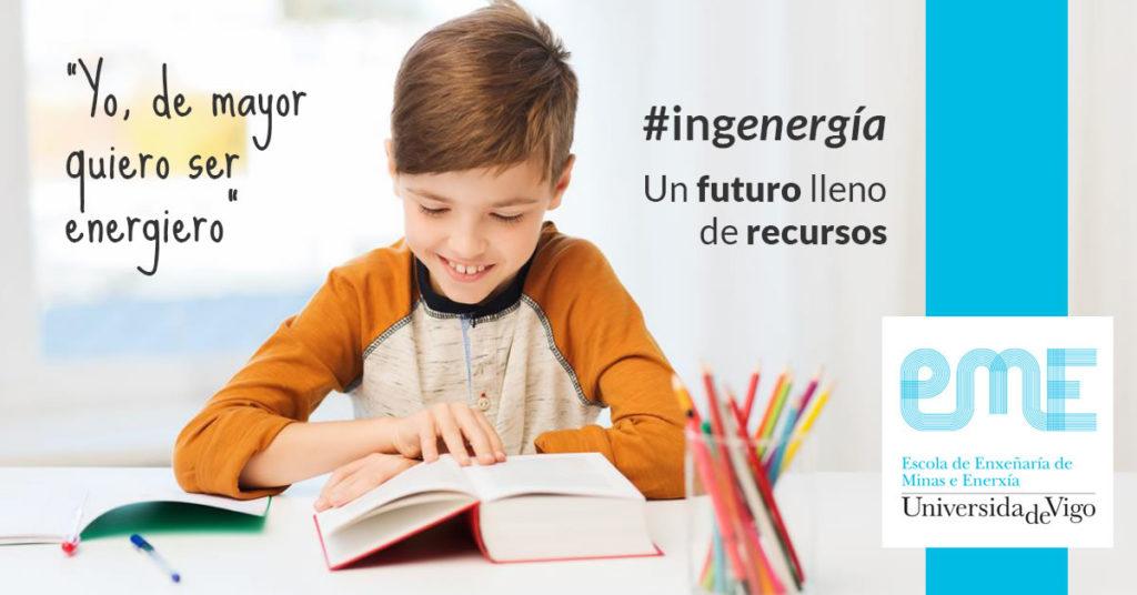 Imagen Escuela de Minas Vigo Esterea