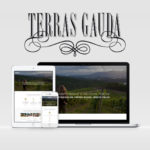 Bodega Terras Gauda Web Marketing