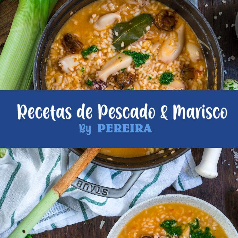 Recetas Pereira